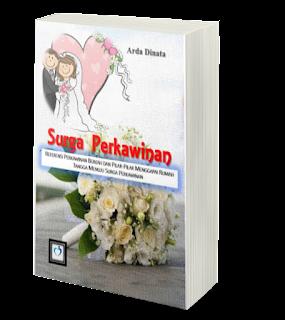 #Ebook Surga Perkawinan