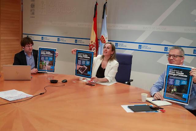 Más de 4.600 jóvenes de la comarca ya viajan gratis en los buses interurbanos