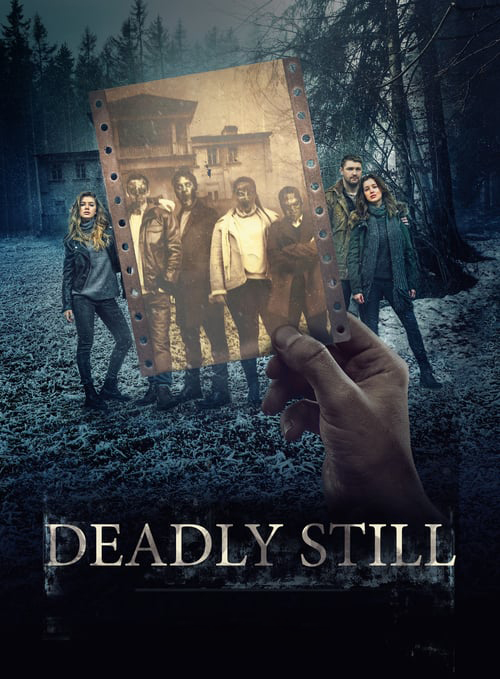Deadly Still [2018] [DVD R4] [NTSC] [Latino]