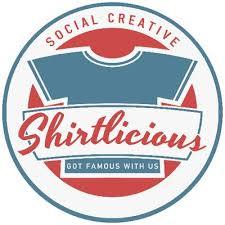 SHIRTLICIOUS