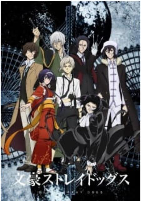 Kumpulan Anime Batchs Download Sub Indo Terbaru  2019
