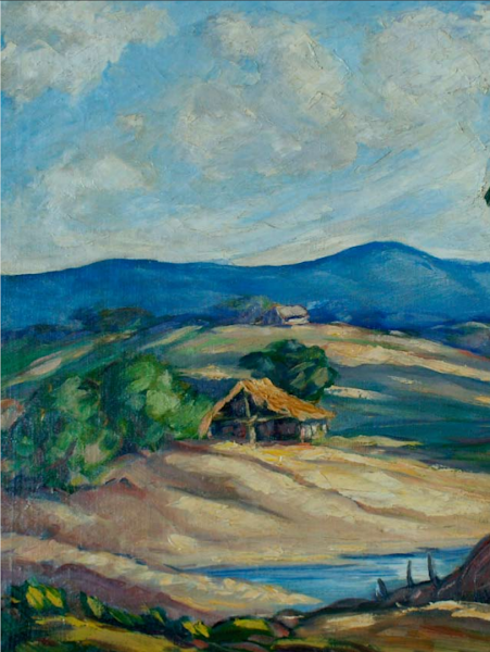 Arroyuelo, 1951