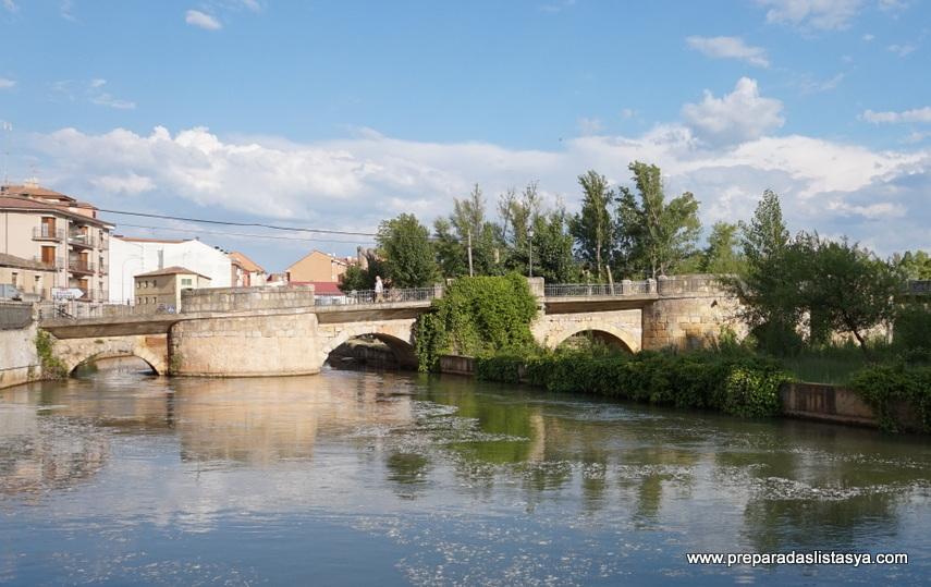 rio san esteban de gormaz