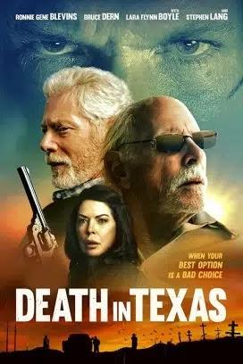 فيلم Death in Texas 2021 مترجم اون لاين