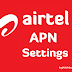 Airtel Nigeria APN Settings for PC, Android Phones, iPad, iPhone & Nokia phones