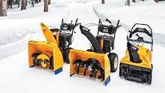What Is the Difference Between a One Stage and Two-Stage Snowblower?