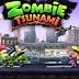 تحميل لعبة زومبي تسونامي Zombie Tsunami v3.7.0 مهكرة (عملات ذهبية غير محدودة) اخر اصدار