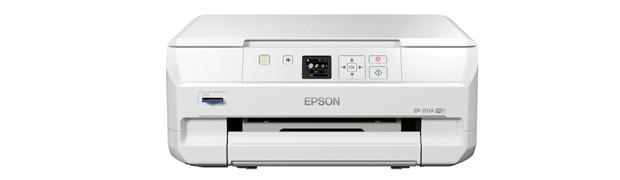 EPSON EP-807AWドライバーダウンロード