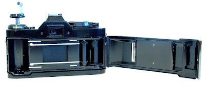 Canon AE-1 Prpgram