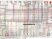 1980 Yamaha 650 Yics Wiring Diagrams