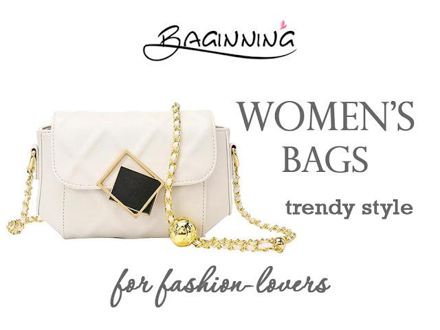 Женские сумки в интернет-магазине Baginning