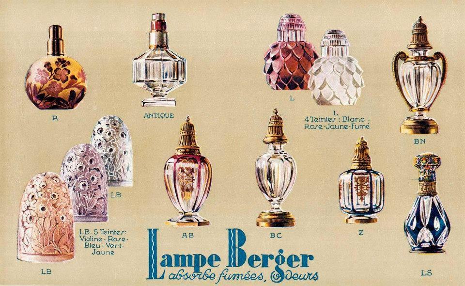 Bougies d'Art, le blog: Les bougies parfumées ( 4 )