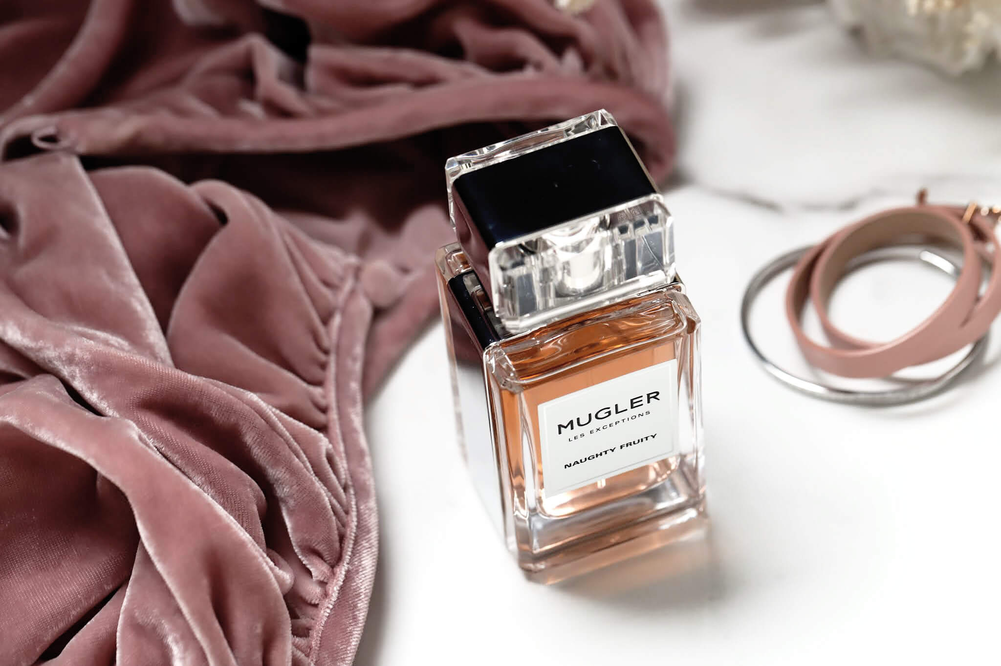 Mugler Les Exceptions Naughty Fruity