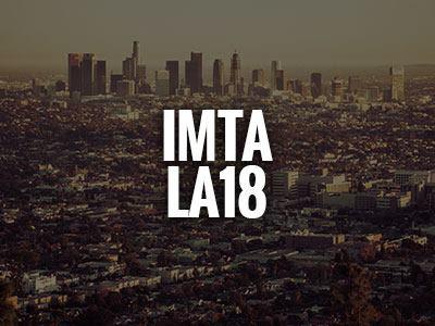 IMTA Los Angeles 2018