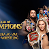 NBO Cobertura #37 - WWE Clash of Champions