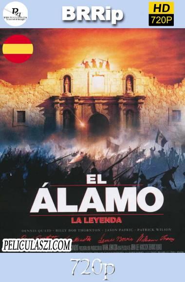 El Álamo – La leyenda (2004) BRRip 720p Castellano