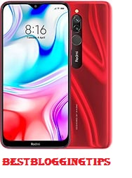 Xiaomi Redmi 8 Full Specifications And Price In Bangladesh
