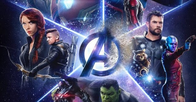 Avengers Endgame Openload