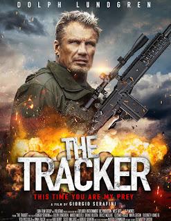 مشاهدة فيلم The Tracker 2019 مترجم