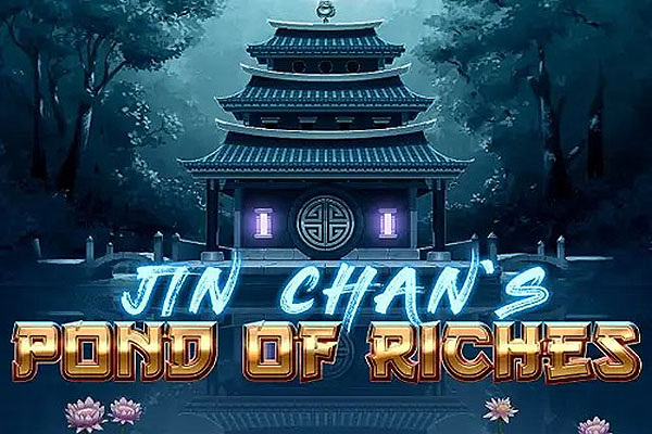 Main Gratis Slot Jin Chan's Pond of Riches (Thunderkick)