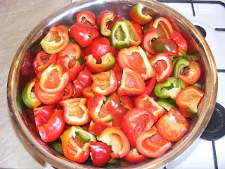 Preparare gogosari pentru iarna retete culinare,