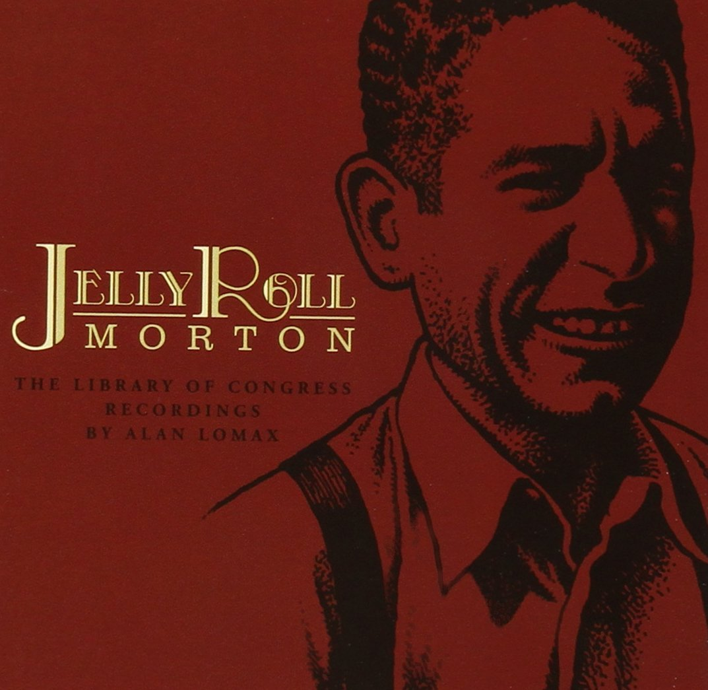 Los Angeles Morgue Files Jazz Musician Jelly Roll Morton Calvary Cemetery