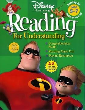 Disney Learning. Reading for Understanding