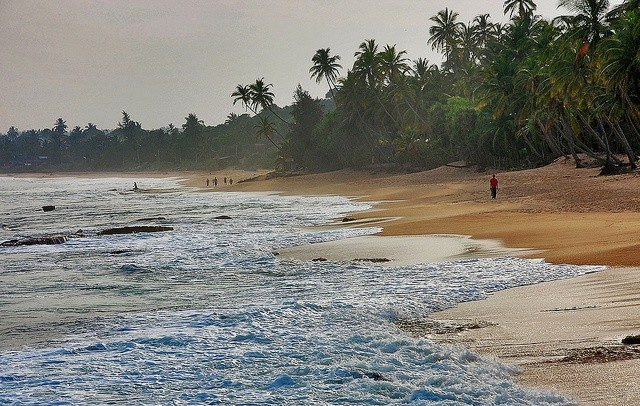 Tangalle,Sri Lanka
