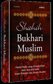 MAKALAH MACAM-MACAM KITAB HADIS