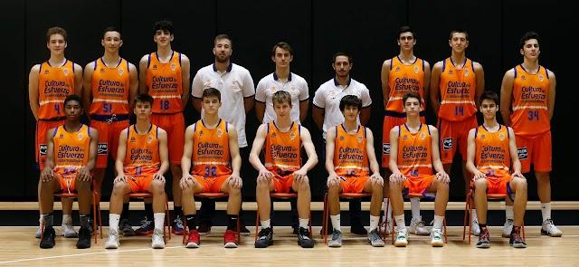 El València BC participarà per disetena vegada consecutiva  al Torneig Cadet del Genovés.