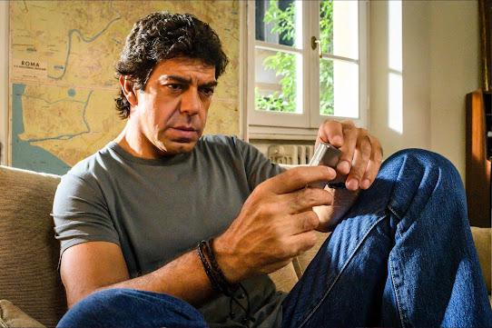 Pierfancesco Favino: nigdy nie miałem planu B. Zawsze chciałem być aktorem