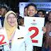 Menangkan Prabowo-Sandi, PKS Gerakkan Struktur Hingga Level RT