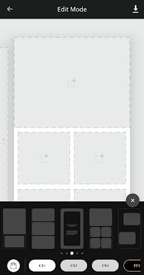 unfold instagram story designer