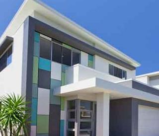 Daftar Pilihan Warna untuk Konsep Rumah Minimalis Sederhana