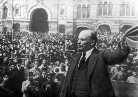 Revolusi Rusia, Latar Belakang dan Dampak