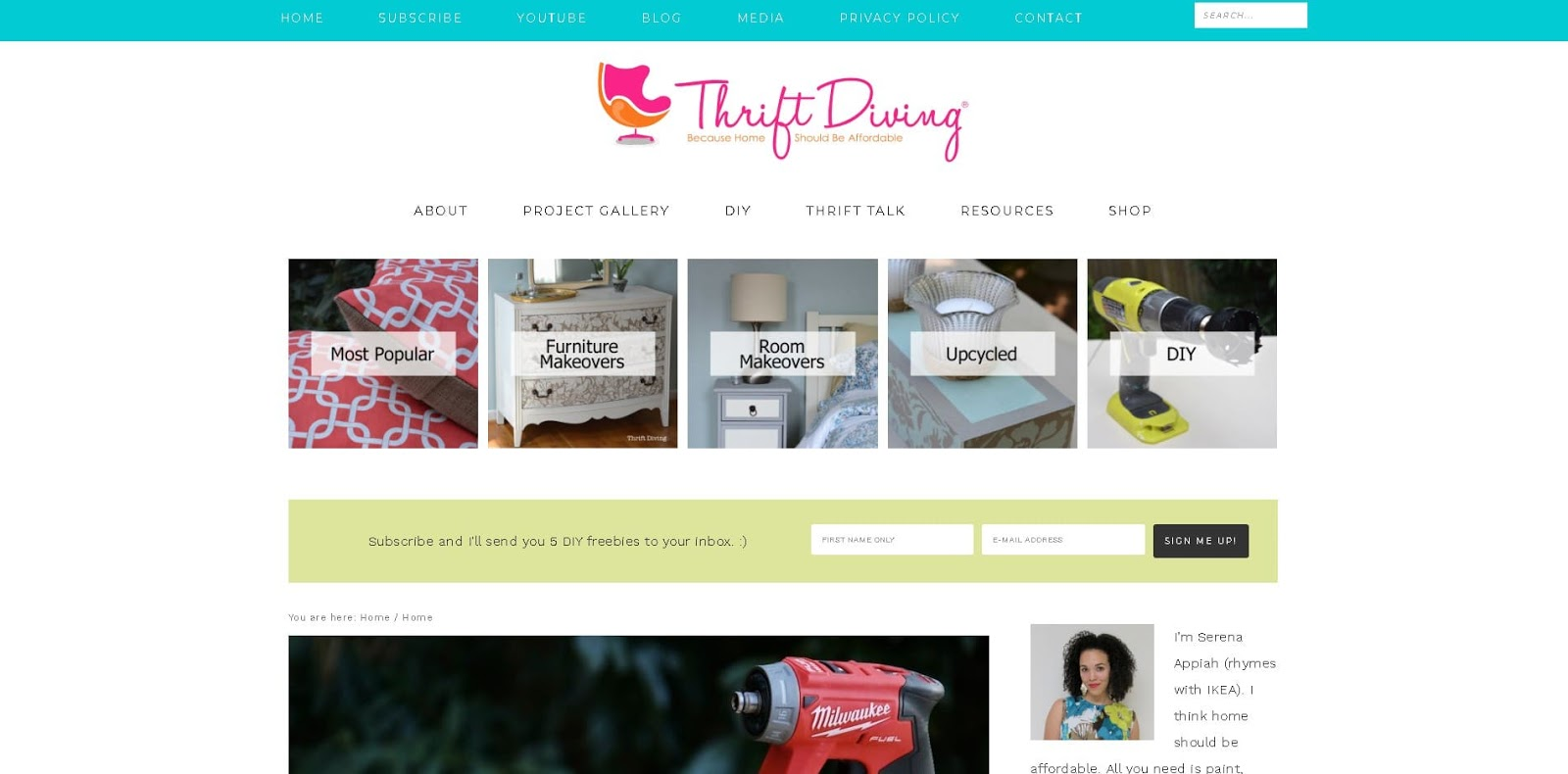 primer-nishi-dlya-bloga-thrift-diving-blog-niche-thrift-and-diy