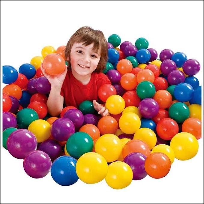 Những món đồ chơi giúp bé 1 tuổi tăng cường IQ