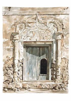 Doorway-RBabu-HuesnShades