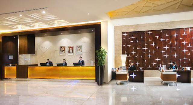 فندق غايا جراند الجديد