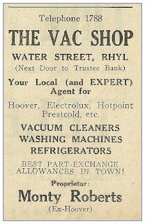 The Vac Shop