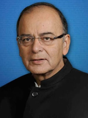Arun Jaitley Biography in Hindi - All You Need To Know About Arun Jaitley | Hinglish Posts