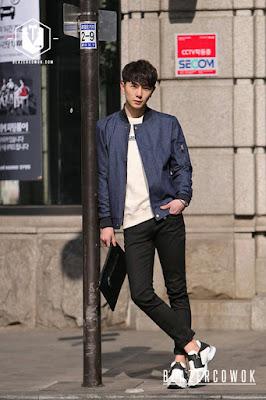 blazer cowok blazercowok.com jaket korean jas pria sk71 b