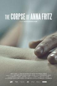 O Cadáver de Anna Fritz – Legendado (2015)