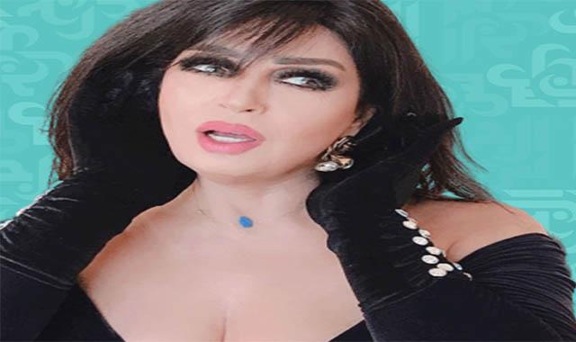 تدهور الحالة الصحية للراقصة فيفي عبده