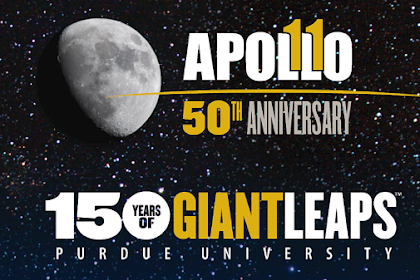 NASA astronauts and flight director visit Purdue as part of homecoming astronaut reunion