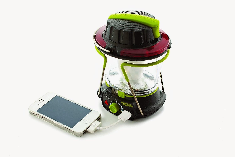 Best Lantern Car Camping