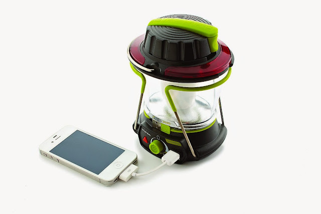 Must Have High-Tech Camping Gadgets (15) 13