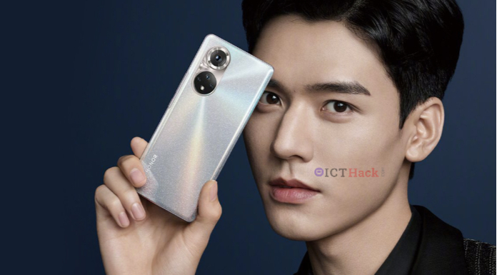 Honor 50 Series with a 106-megapixel Camera and 100-watts Fast Charging