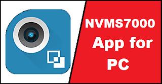 NVMS7000 App for PC