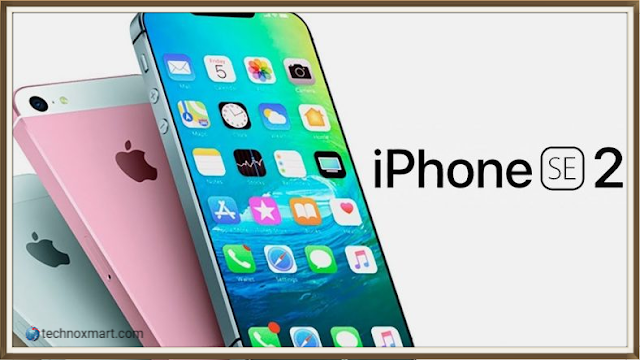 iPhone SE 9 or iPhone SE 2 To Launch In Mid March: More